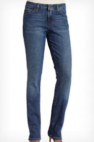 Levi's Misses Mid Rise Skinny Jean