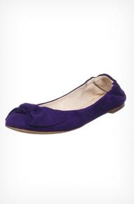Steve Madden Women's Kortship Ballet Flat
