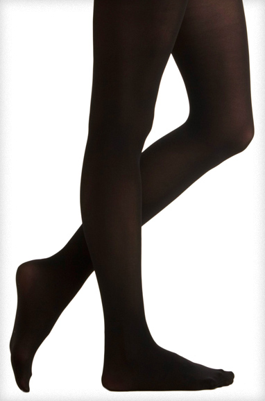 Tights For Every Occasion In Black
